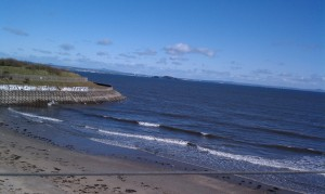 120415 Edinburgh RnR Seaside